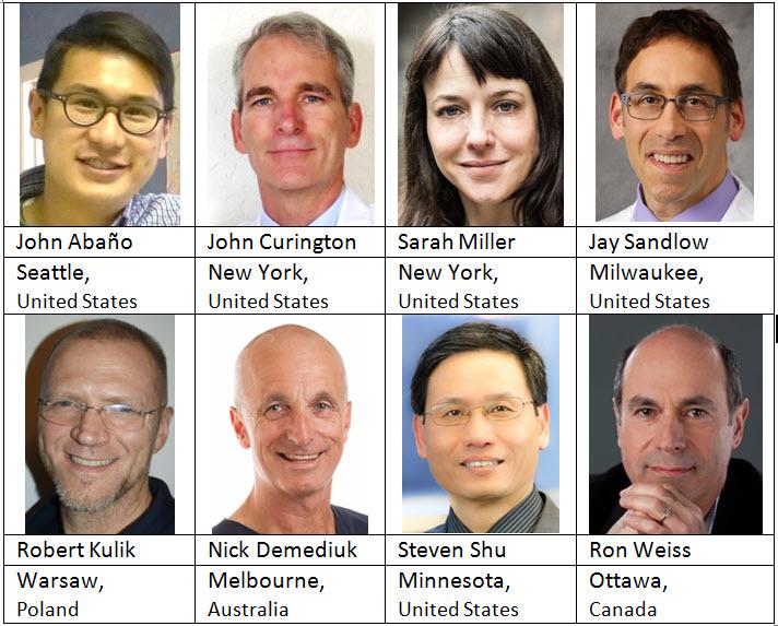 Phil-2016-Physicians-JohnAbano-JohnCurington-SarahMiller-JaySandlow-RobertKulik-NickDemediuk-StevenShu-RonWeiss