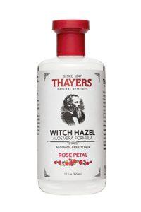 Thayer's Witch Hazel